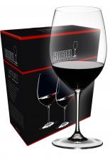 Riedel Vinum Cabernet-Merlot wijnglas (set van 2 voor € 44,90)