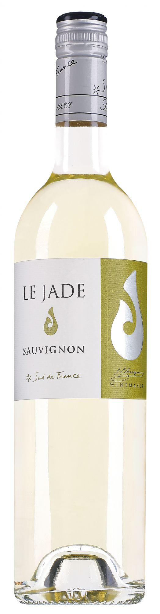 Le Jade Côtes de Thau Sauvignon Blanc