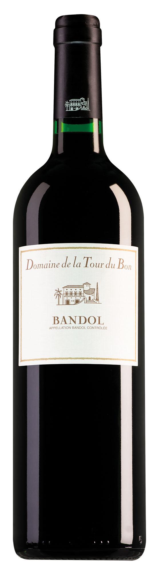 Domaine de la Tour du Bon Bandol rood