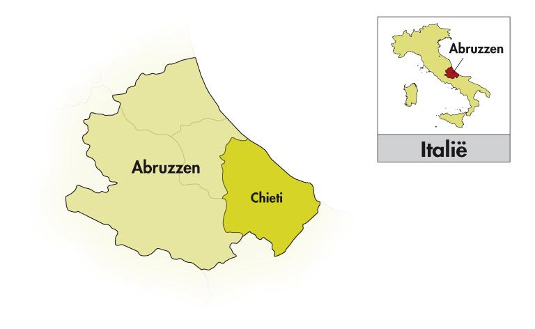 Villa Castello Terre di Chieti Chardonnay
