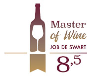 Master of Wine Job de Swart - 8,5